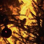 Alle Jahre wieder: Brand-Prävention während der Weihnachtszeit