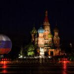 Auftritt Military Tattoo Moscow/RUS storniert