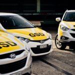 GSD allSecurity GmbH: im Dienst Ihrer Sicherheit
