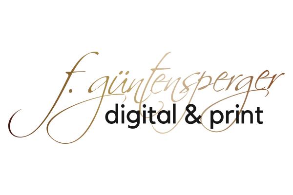 F. Güntensperger Digital & Print
