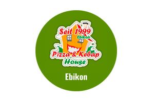 Pizza & Kebap House Ebikon