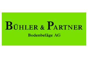 Bühler & Partner Bodenbeläge AG