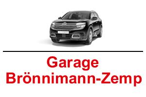 Garage Brönnimann – Zemp GmbH
