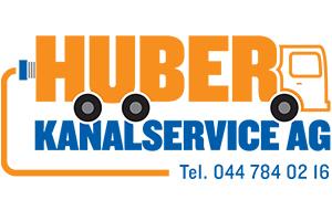 Huber Kanalservice AG