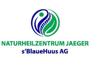 NATURHEILZENTRUM s'BlaueHuus AG