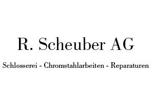 R. Scheuber AG
