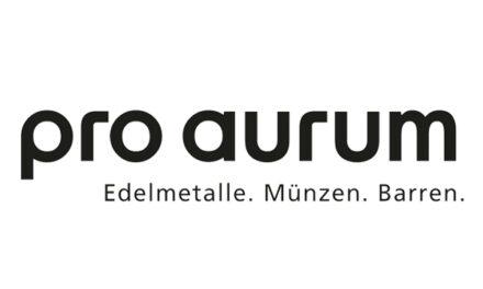 pro aurum Schweiz AG