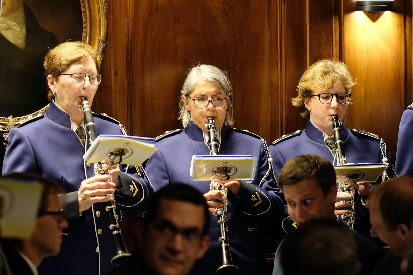 Musikparade Deutschland