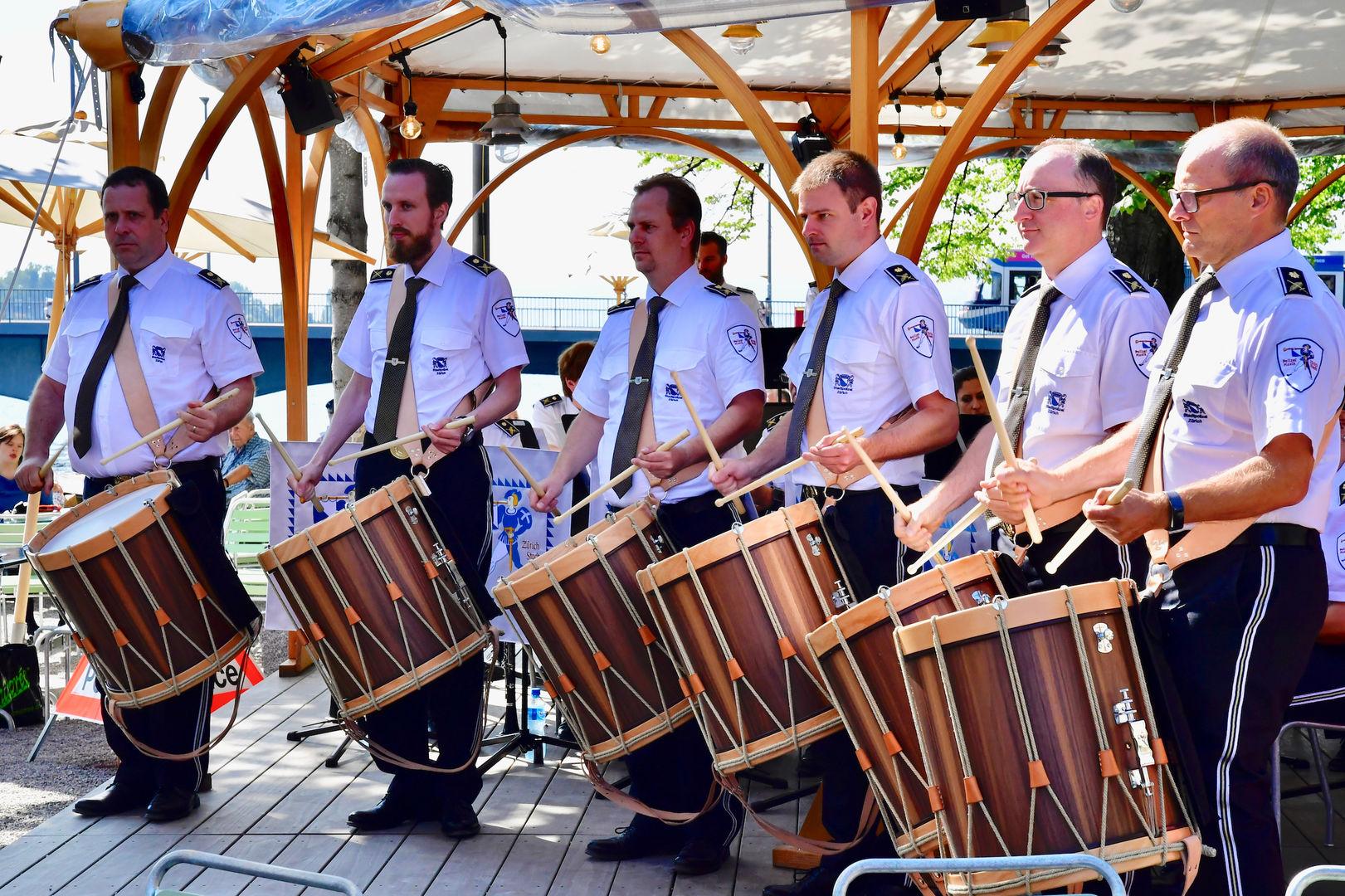 Sommerkonzert St. Peterhofstatt