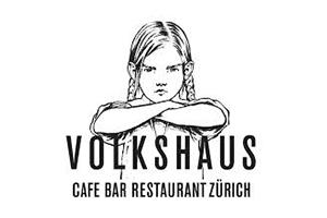 Volkshaus Cafe Bar Restaurant Zürich