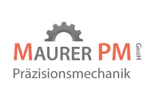 MAURER Präzisionsmechanik